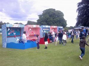 Carnival Stalls Best