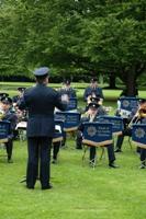 garda band