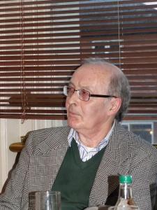 Hugh McFadden