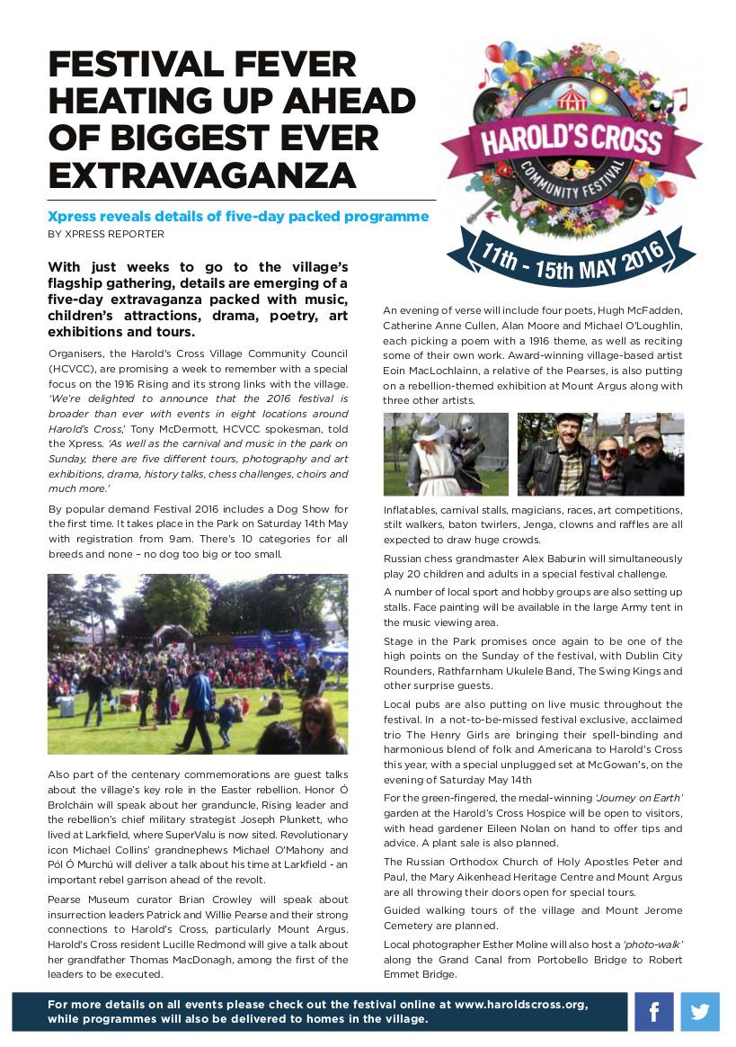 HX_Newsletter_spring-Festival 2016