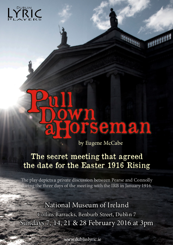 Pull_Down_a_Horseman-A5-flyer-National Museum page 1