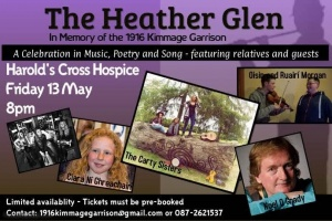 Heather Glen poster