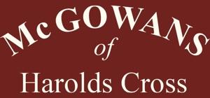 McGowans logo