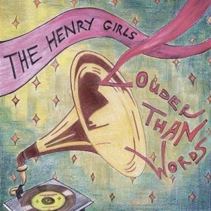The Henry Girls - album cover