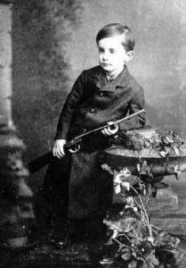 young pearse