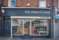 The Website Shop